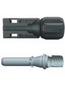Amphenol H4 Stamped and Formed 4-6mm Connector – Male