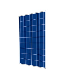 Cinco 100W 36 Cell Poly Solar Panel Off-Grid