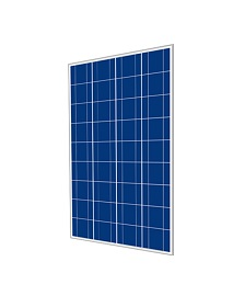 Cino 100W 72 Cell Poly Solar Panel Off-Grid