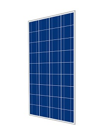 Cino 160W 36 Cell Poly Solar Panel Off-Grid