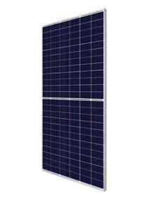 Canadian Solar 410W Super High Power Poly PERC HiKU with MC4