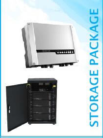 Goodwee 4.6kwh ES Hybrid / BYD 10kwh Package