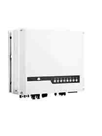 GoodWee ES 4.6kw Hybrid Inverter (4.6KW Backup)