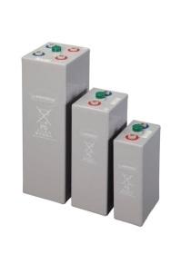 12 OPzV solar.power 1500 Ah 2V lead gel cell