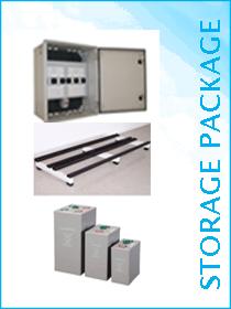 Hoppecke Battery System – OPzV 48V – 1500ah