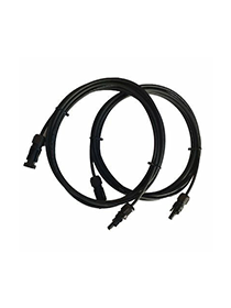 MC4 Pre Terminated Cable 2m (Pack of 2)