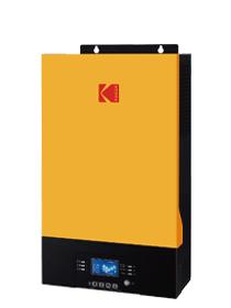 KODAK Solar Off-Grid Inverter King with UPS 3kW 24V