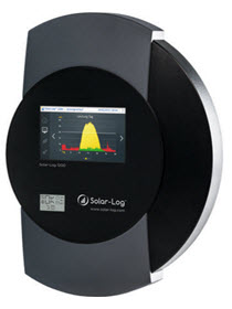 Solar-Log 1200 Monitoring System
