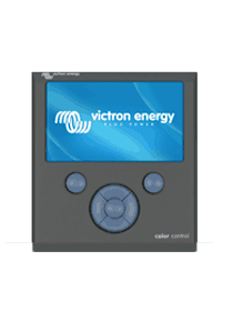 Victron Colour Control GX