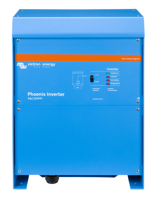 Phoenix Inverter 48/3000 – 230V VE.Bus