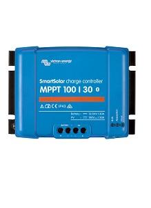 SmartSolar MPPT 100/30 12/24V-30A